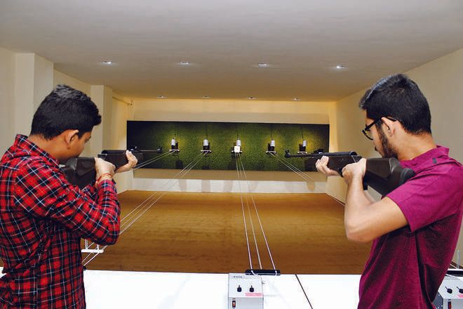 Shooting in Gujarat has created attraction