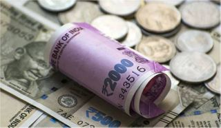 રૂપિયામાં 5 વર્ષનો સૌથી મોટો ઉછાળ, 100 પૈસાની મજબૂતી