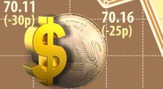 લો બોલો...રૂપિયો ડોલર સામે 71 તરફ, 70.90ના નવા તળિયે ગબડ્યો