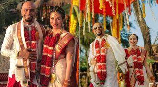 રોડીઝ ફેમ રઘુ રામ રાજને ગર્લફ્રેન્ડ નતાલી સાથે ગોવામાં કર્યા લગ્ન