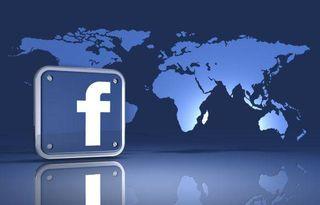 ફેસબુક એક અબજથી વધારે વસ્તી સાથે દુનિયાનો ત્રીજો મોટો દેશ