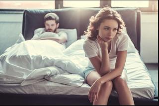 પતિ સાથે સેક્સ કરવાની ઈચ્છા થતી નથી, ચાર મહિનાથી સેક્સ નથી કર્યું...