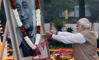 સરદાર પટેલ : દેશને એક તાંતણે બાંધનાર આધુનિક ભારતના શિલ્પી