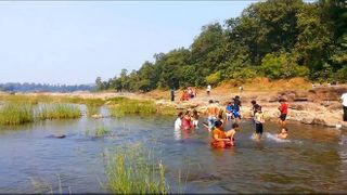 બારડોલી:વ્યારાની સ્કુલના બે બાળકોના પાણીમાં ડૂબી જવાથી મોત