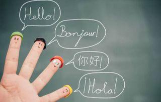 યુવાનોમાં વધી રહેલી વિવિધ ભાષાઓ શીખવાની આતુરતા