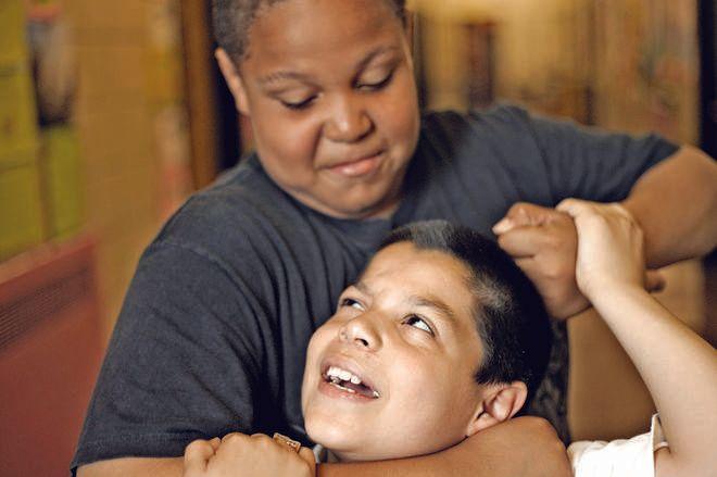 child''s behaviour Acceptance and rejection