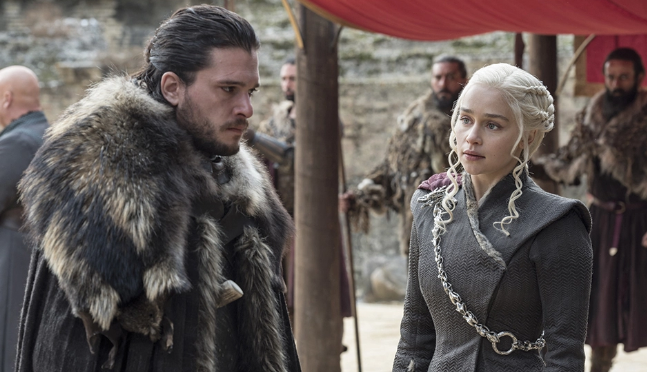 The Indian Woman Who Wrote Season 8 Of 'Game Of Thrones'
