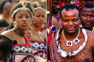 આફ્રિકાના આરાજા દર વર્ષે કરે છે એક કુંવારી યુવતી સાથે લગ્ન