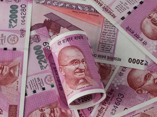 Rupee rose to 70, gold improved