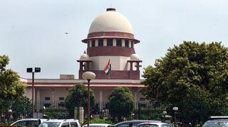 ગુજરાતમાં રાજ્યસભાની બે બેઠકો પર અલગ અલગ મતદાનના ચૂંટણી પંચના નિર્ણયને સુપ્રીમે માન્ય રાખ્યો