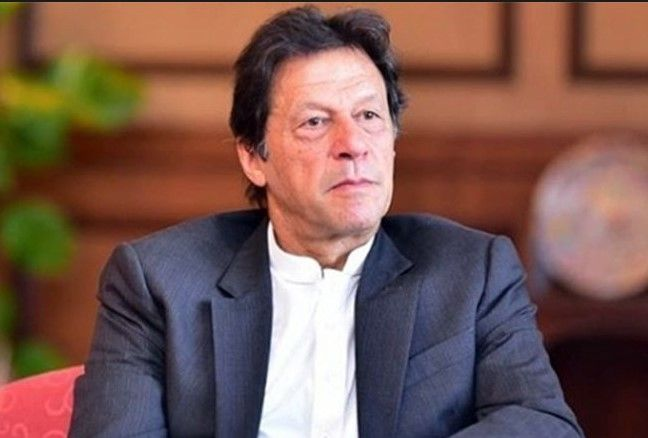 Pakistan media report wrong, Imran Khan has not been invited: Russia