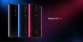 ભારતમાં 17 જુલાઈના રોજ લોન્ચ થશે  20MP સેલ્ફી કેમેરા વાળો Redmi K20 અને Redmi K20 Pro