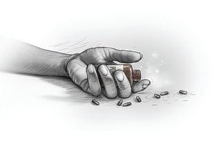 સરખેજમાં ઉઘરાણી મામલે કોન્ટ્રાક્ટરે સ્યૂસાઇડ નોટ લખી આપઘાત કર્યો