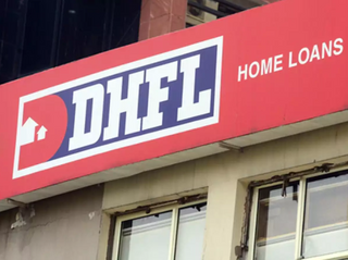 DHFLના ઈન્સ્યોરન્સ બિઝનેસનું પણ ભાવિ અદ્ધરતાલ: શેર 30 ટકા તૂટ્યો