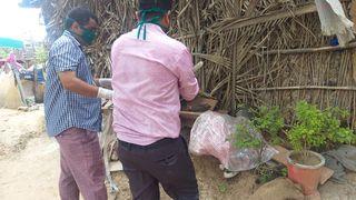 ચાંદીપુરા વાઇરસની લપેટમાં વડોદરાની એક બાળકીનું મોત : દાહોદમાં ચાર શંકાસ્પદ કેસ