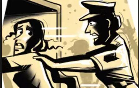 ચીટર મહિલાની અટકાયત