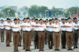 સૌરાષ્ટ્ર યુનિ.માં RSSનું પ્રકરણ ઉમેરવાની માગ ભાજપના સિન્ડીકેટ સભ્યે પરત ખેંચી