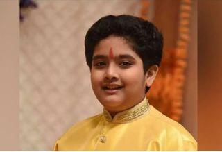 'સંકટમોચન હનુમાન' ફેમ બાળ કલાકાર શિવલેખ સિંહનું રોડ અકસ્માતમાં મૃત્યુ
