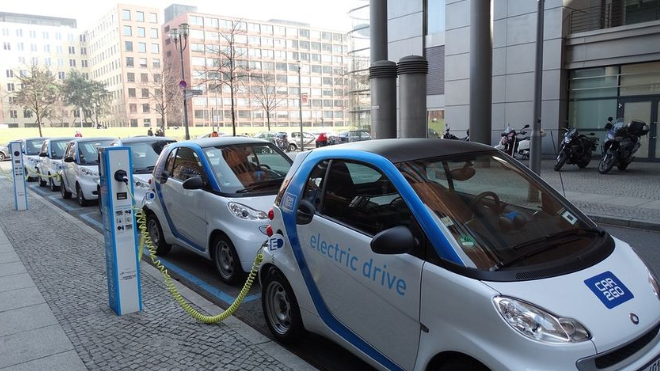 Govt asserts subsidy for EVs only for commercial vehicles, not personal usage