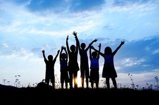 ભૂલકાં વિહાર શાળાનું say no to mobile મિશન બાળકોમાં બન્યું વાયરલ