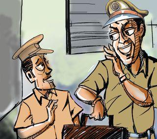 રિવરફ્રન્ટ પોલીસસ્ટેશનના વિવાદમાં DCP ધર્મેન્દ્ર શર્માને તપાસ કરવા હાઇકોર્ટનો હુકમ