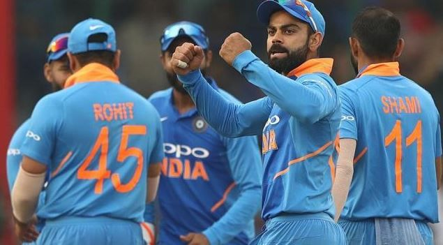 india vs west indies 2019 team india player list for west indies tour