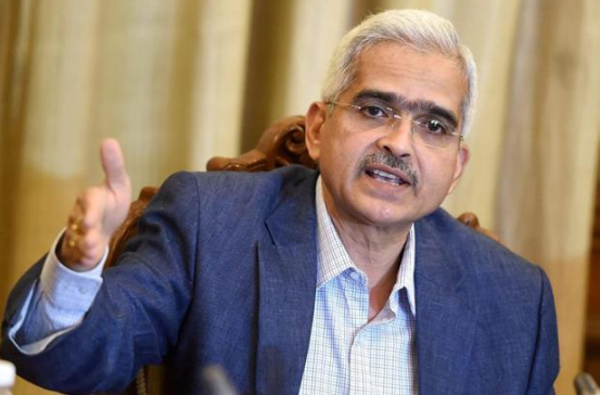 RBI will not favor Fraud NBFC: Governor Das