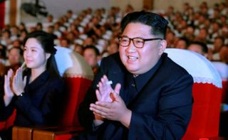 ઉત્તર કોરિયાની ચૂંટણીમાં કિમ જોંગનો 99.98 ટકા મતદાનથી વિજય