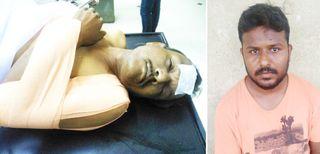 રાજકોટ સિવિલના ડોક્ટરની જીવલેણ બેદરકારી: દર્દીને હાર્ટએટેક હતો ને ડોક્ટરે હાથે પાટો બાંધી મોકલી રવાના કરતાં મોત