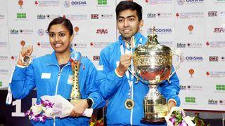 Table Tennis: કોમનવેલ્થ ચેમ્પિયન શીપમાં ભારતનું ક્લીન સ્વાઇપ, 7 ગોલ્ડ મેડલ જીત્યું ભારત