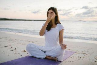 પ્રાણાયામ દ્વારા તણાવમાં રાહત મળશે અને મન શાંત થશે