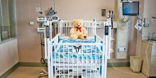 બાળદર્દીના વાલીને પણ પીઆઈસીયુ િવશે જાણકારી હોવી ખૂબ જરૂરી