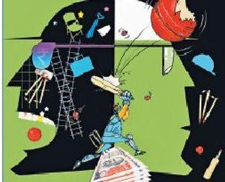 ક્રિકેટ સટ્ટાની 'સ્પોર્ટ 999' એપ બનાવનાર ગુડગાંવથી ઝબ્બે