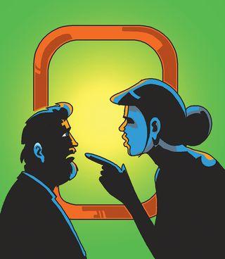 પતિએ 'ત્રણ તલાક' આપતાં પરેશાન પત્નીએ આત્મહત્યાનો પ્રયાસ કર્યો