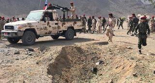 યમનના અદનમાં સેનાની શિબિર પર મિસાઇલ હુમલો, 40ના મોત