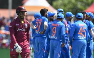 બીજી ટી20માં વરસાદના વિઘ્ન પછી ડીએલ પદ્ધતિથી ભારત 22 રને વિજયી, શ્રેણી પણ જીતી