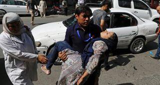 અફઘાનિસ્તાનના કાબુલમાં બોમ્બ વિસ્ફોટ, 95થી વધુ ઘવાયા