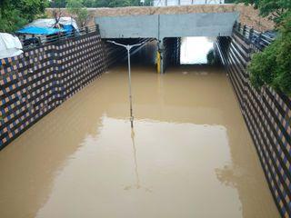 રાજ્યમાં ભારે વરસાદના પગલે ડિપ્લોમા એન્જિનિયરિંગનો ઓફલાઈન રાઉન્ડ રદ