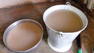 ધોરાજીમાં બહારપુરામાં દૂષિત પાણી આવતાં દેકારો