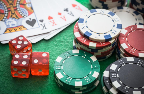 Nine gamblers, including four women, caught from Gondal