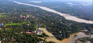 ગાંધીનગર જિલ્લામાં મેઘરાજાની મહેર થઇ, છતાં હજુ 42 ટકા વરસાદની ઘટ