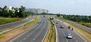 સૌરાષ્ટ્ર-દક્ષિણ ગુજરાતને જોડતા છ લેન રસ્તાનું નિર્માણ કરાશે