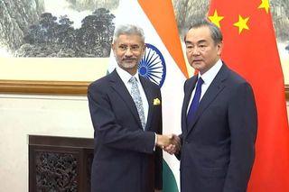 ભારત-ચીને એકબીજાની મુખ્ય ચિંતાઓનું સમ્માન કરવું જોઈએઃજયશંકર