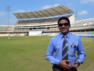 પૂર્વ ભારતીય ક્રિકેટર વી બી ચંદ્રશેખરે આત્મહત્યા કરી