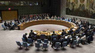 કાશ્મીર મુદ્દે UNSC ની મળેલી બેઠક પૂર્ણ, ચીનને છોડીને બાકી બધા દેશોએ ભારતને આપ્યો સાથ