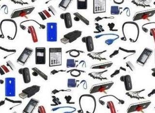 મોબાઈલ ફોનની ડુપ્લિકેટ એસેસરીઝ વેચતા પાંચ વેપારી સામે કાર્યવાહી