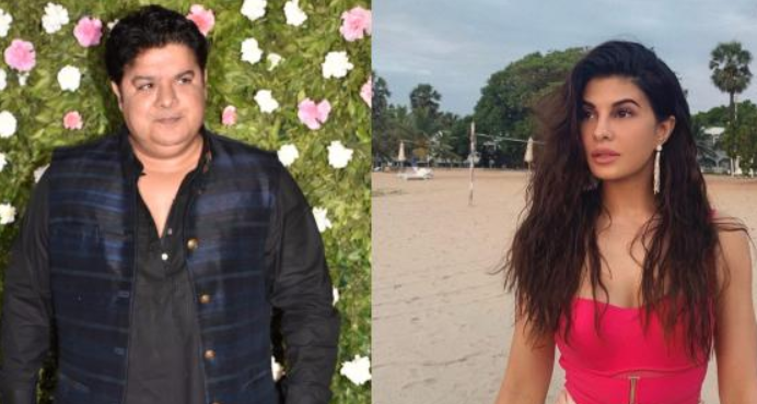 Sajid Khan Is Now Friends With Ex-Lover, Jacqueline Fernandes