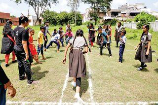 મારું ગામ, મારા મગર: મલાતજમાં પ્રથમ બાળ મગર મેળો 10 ગામનાં 135 બાળકોને 'ભાવિ રક્ષક' તરીકે તૈયાર કરાશે