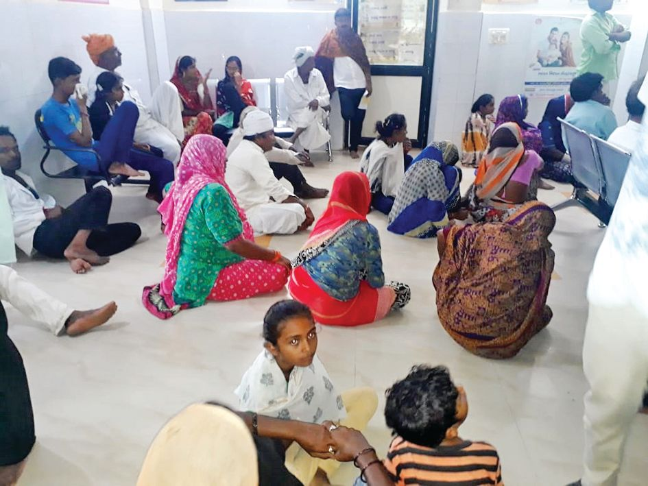 Viral Infections in Himantnagar to cure illness