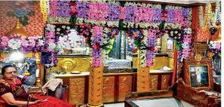 બારડોલી : બારડોલી જલારામ મંદિરમાં જન્માષ્ટમી નિમિત્તે લોક ડાયરાનું આયોજન